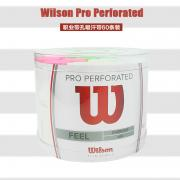 威尔胜Wilson Pro Perforated 大筒装吸汗带