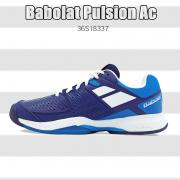 Babolat Pulsion All Court 网球鞋 2018 蓝色
